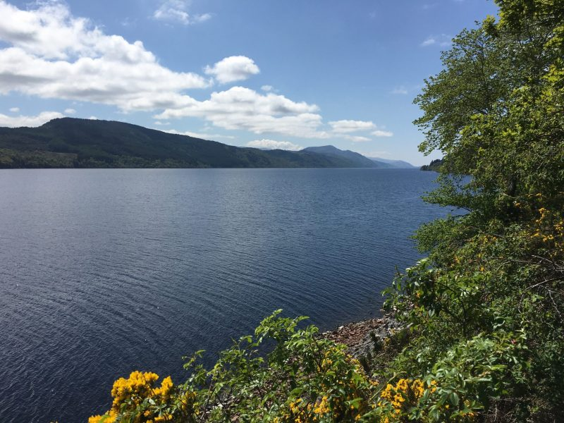 Road Trip – Scotland (Part1)