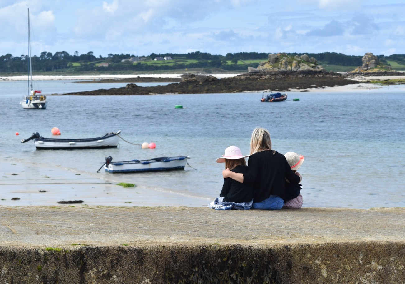 reasons to visit Scilly isles