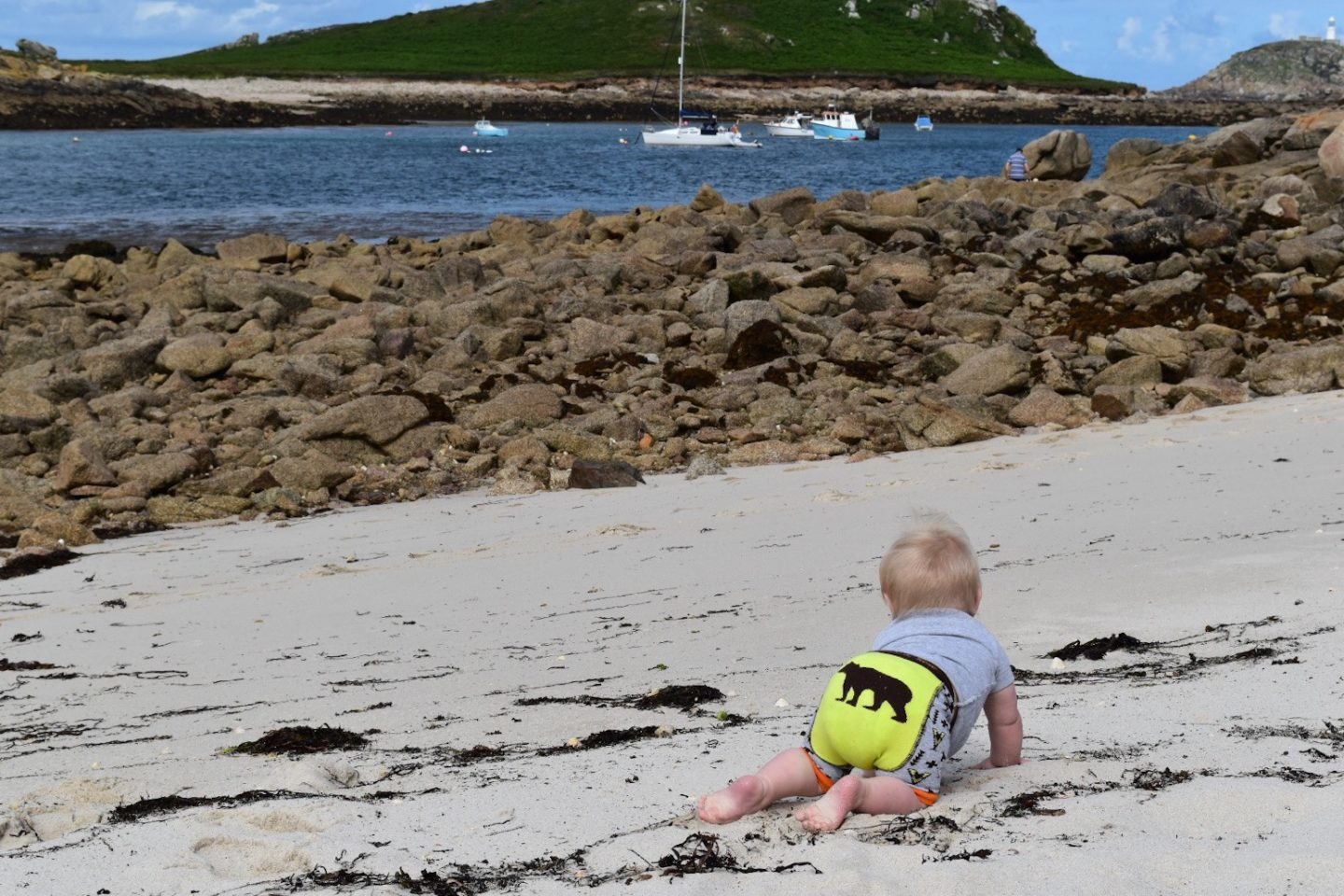 15 reasons why you will fall in love with the Isles of Scilly