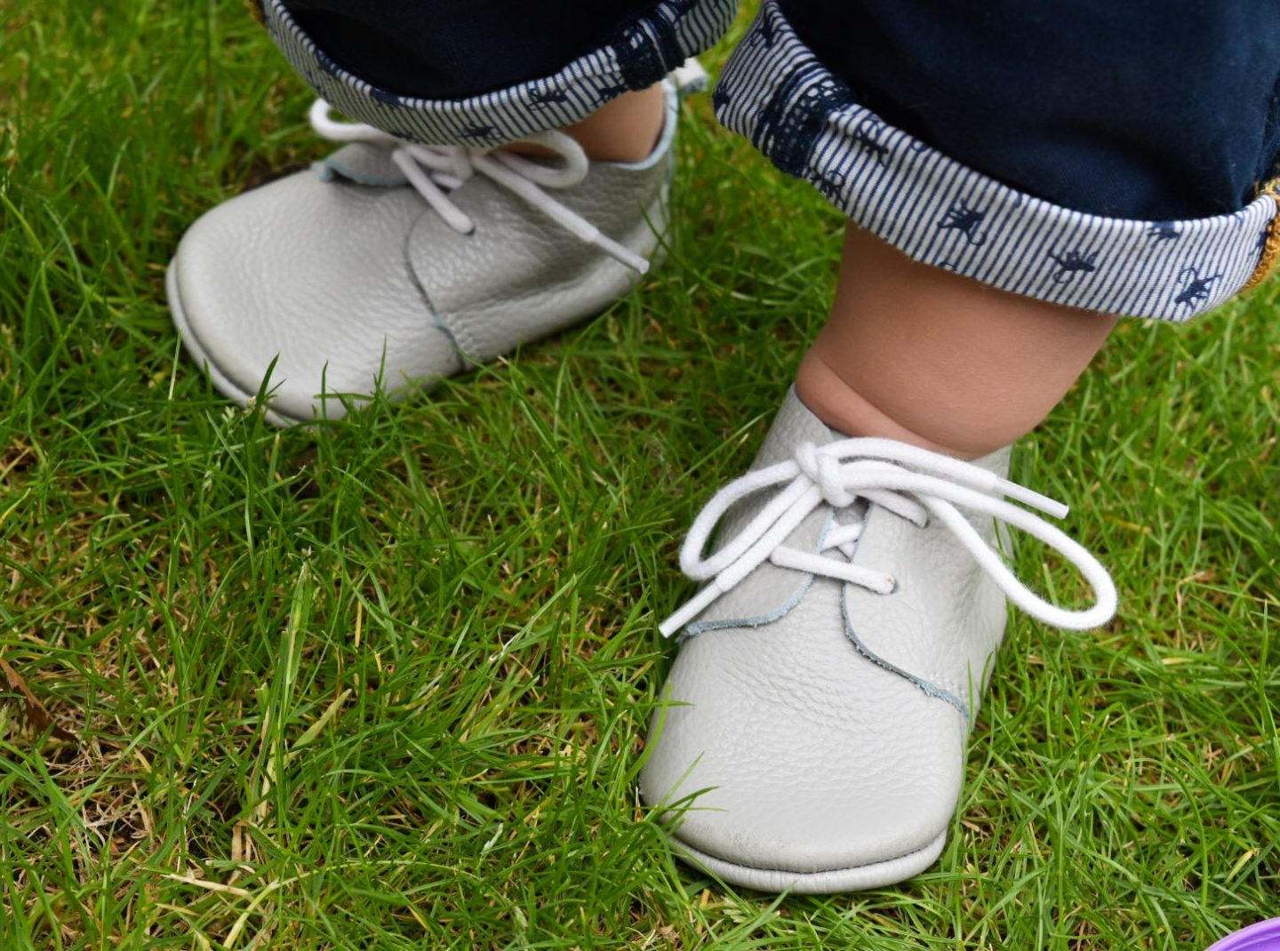 Travel in Style – Moccstars Baby and Toddler Footwear: Review