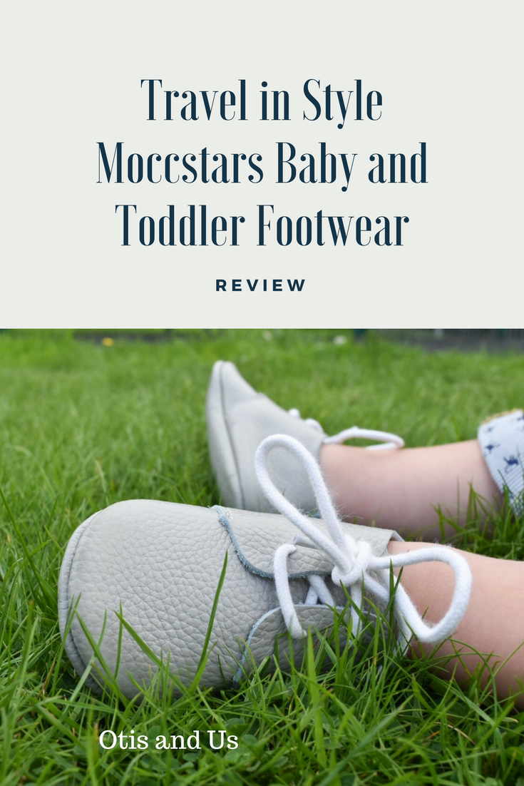 Moccstars Baby and Toddler Footwear