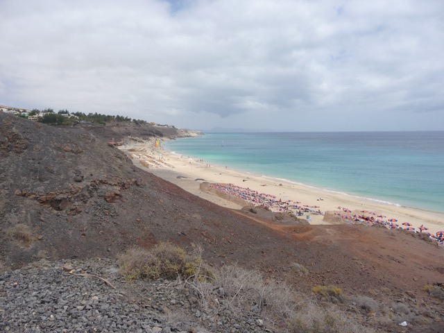 5 Reasons why Fuerteventura is a great destination for families