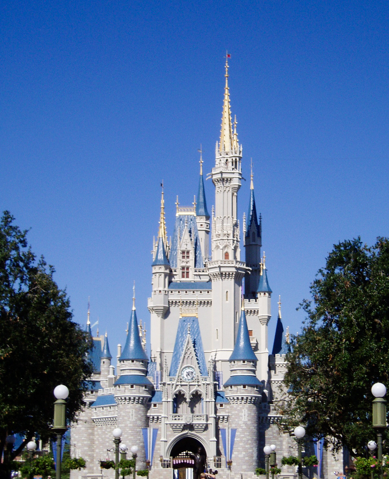 20 Tips to get the most out of Walt Disney World