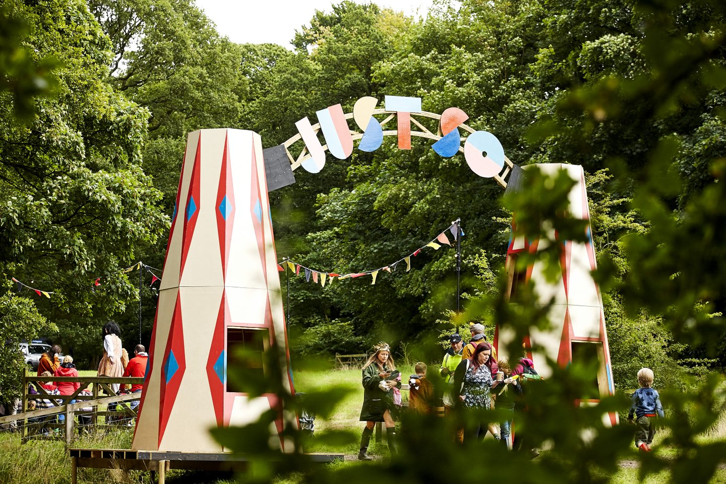 The family friendly Just So Festival – and what is new for 2018