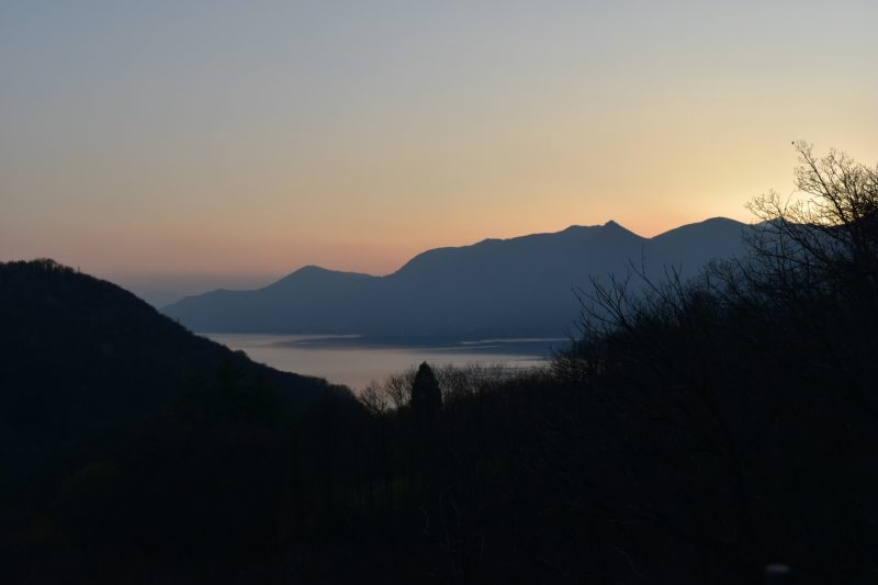 Review: A week in a luxury Villa Lake Maggiore with Bookings for You