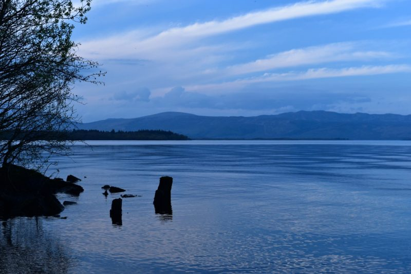 A Bank Holiday weekend stay at Cameron Lodges Loch Lomond – Celtic Warrior cruise