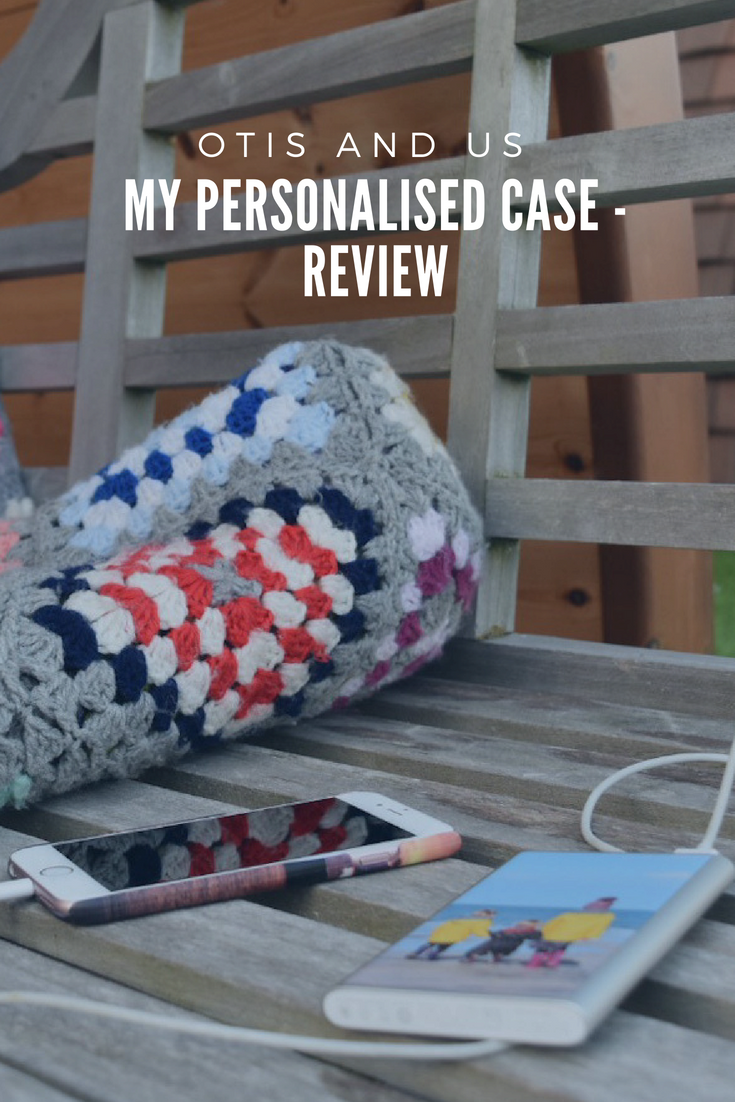 My Personalised Case Review