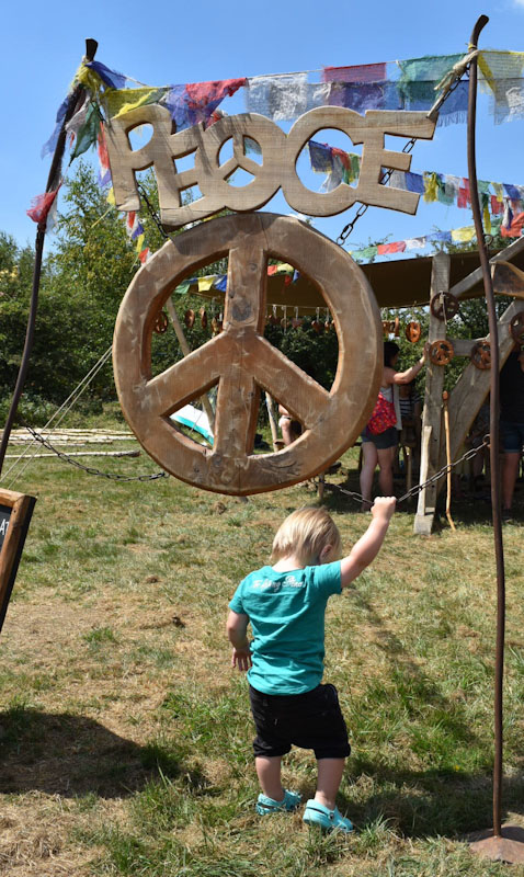 family friendly Timber Festival