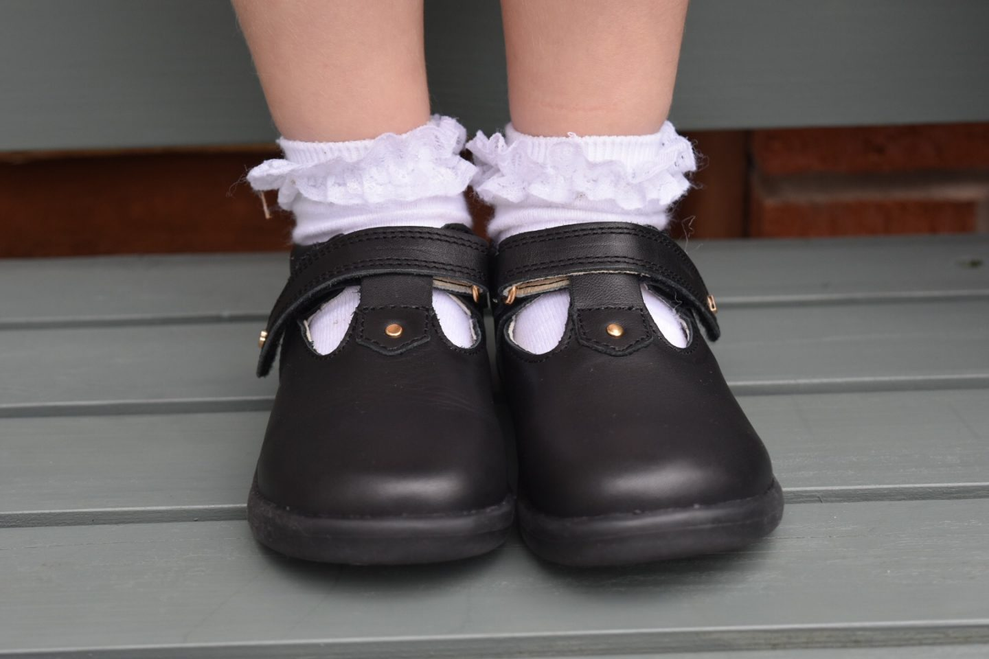 Back to school with Bobux Shoes