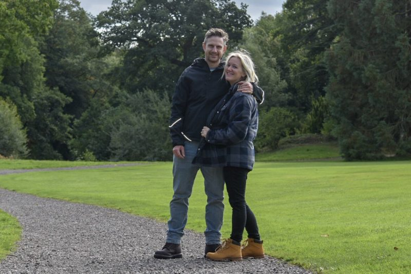 Our top Autumn walks in Staffordshire and Cheshire with Dickies workwear