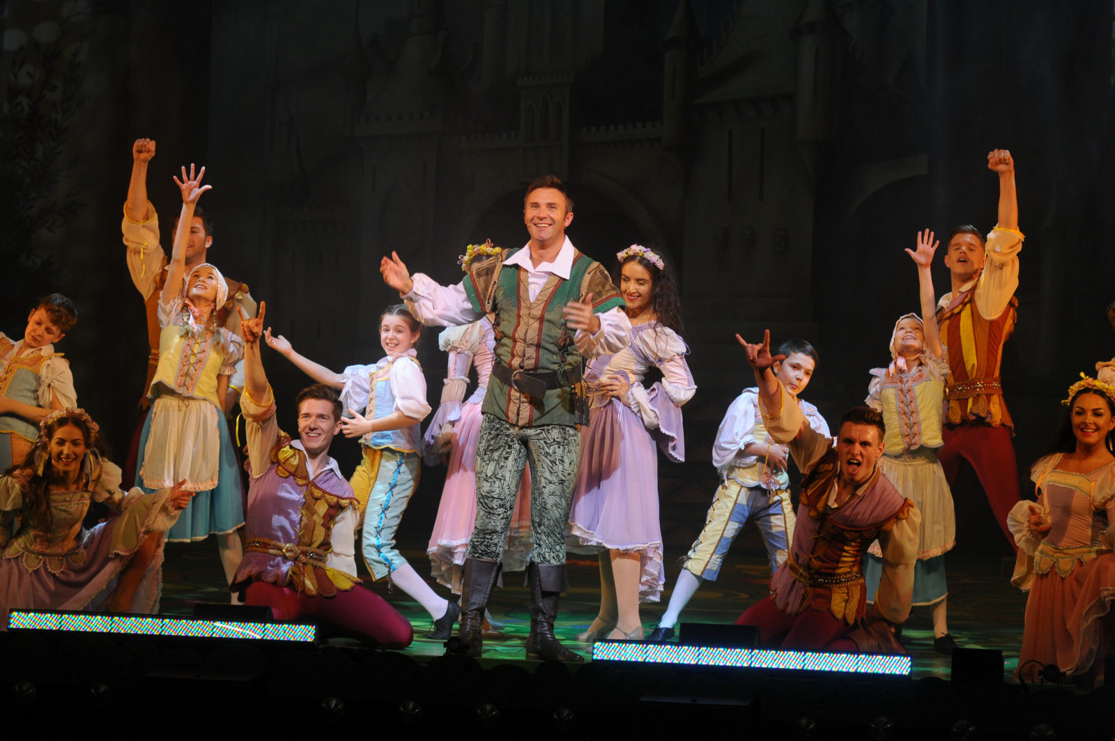 Robin Hood at the Regent Theatre: Review