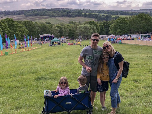 Elderflower Fields Midlands 2020 and Festival GIVEAWAY