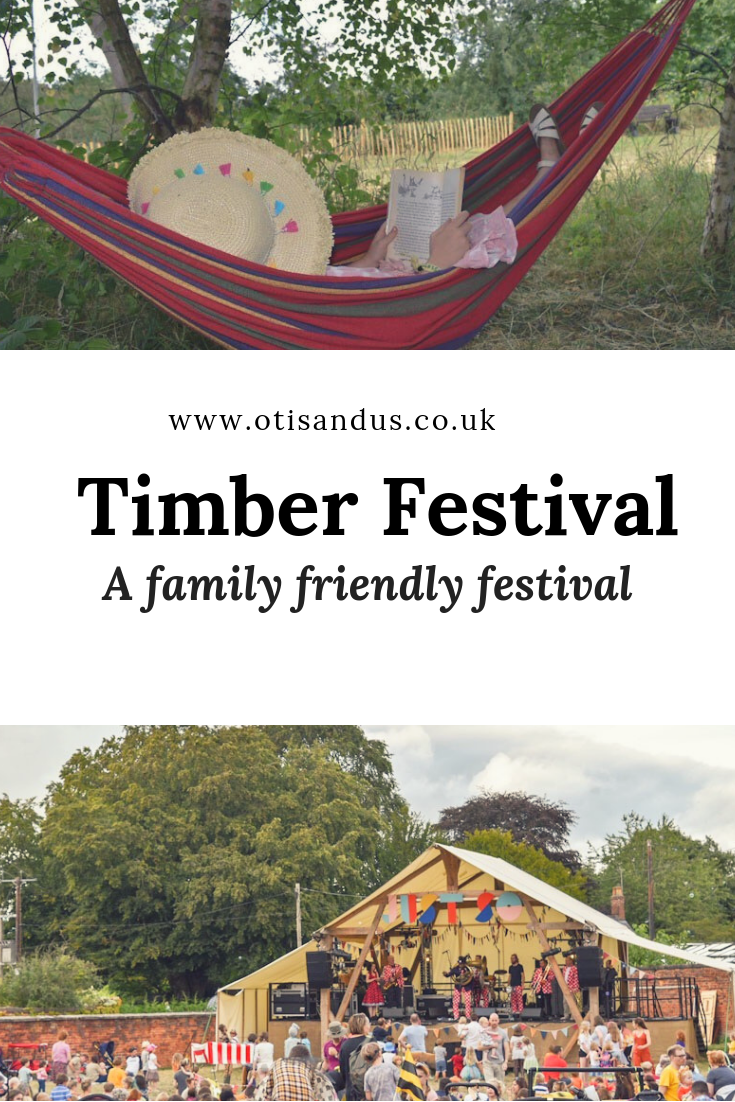 Timber festival with kids. The Family friendly festival in Fearnedock