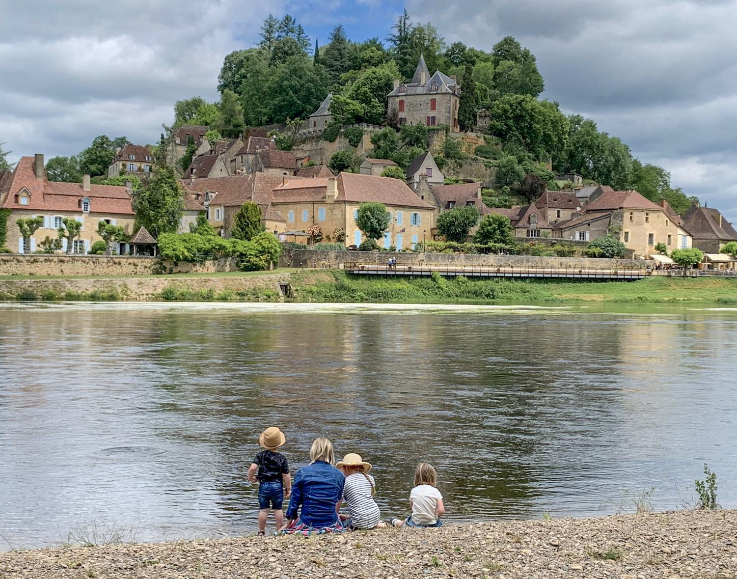 Eurocamp in the Dordogne: St Avit Loisirs REVIEW