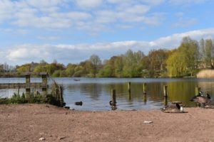 days out in Staffordshire with kids