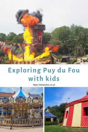 puy du you with kids and toddlers