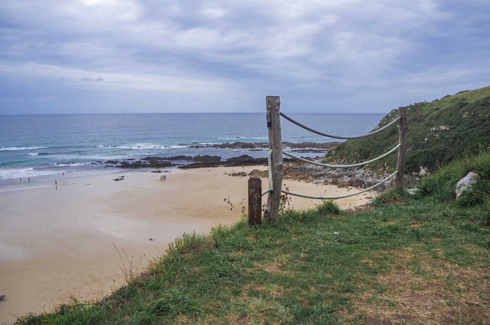 review of Camping La Paz in Asturias