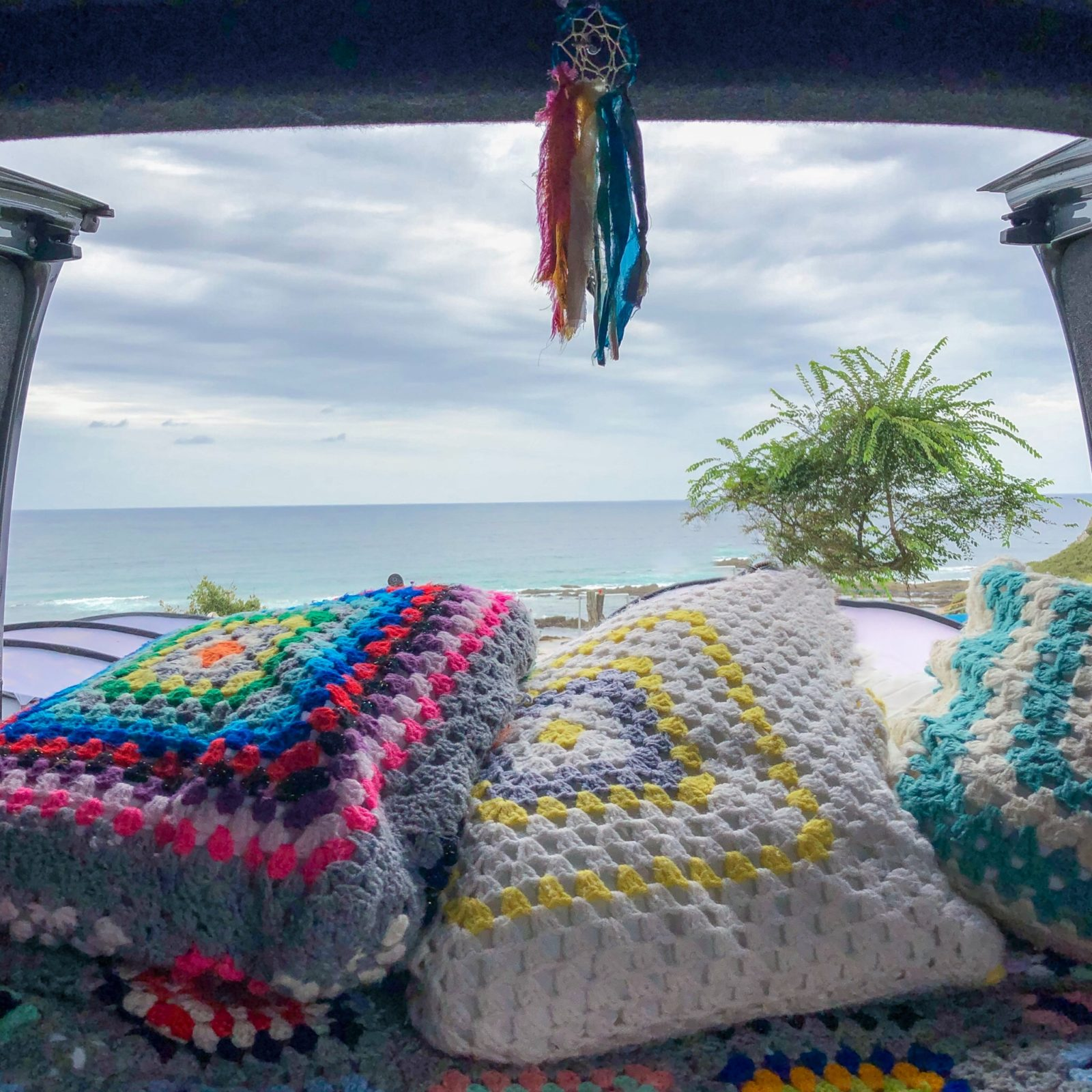 Van life essentials: What you might need for your next camper trip!