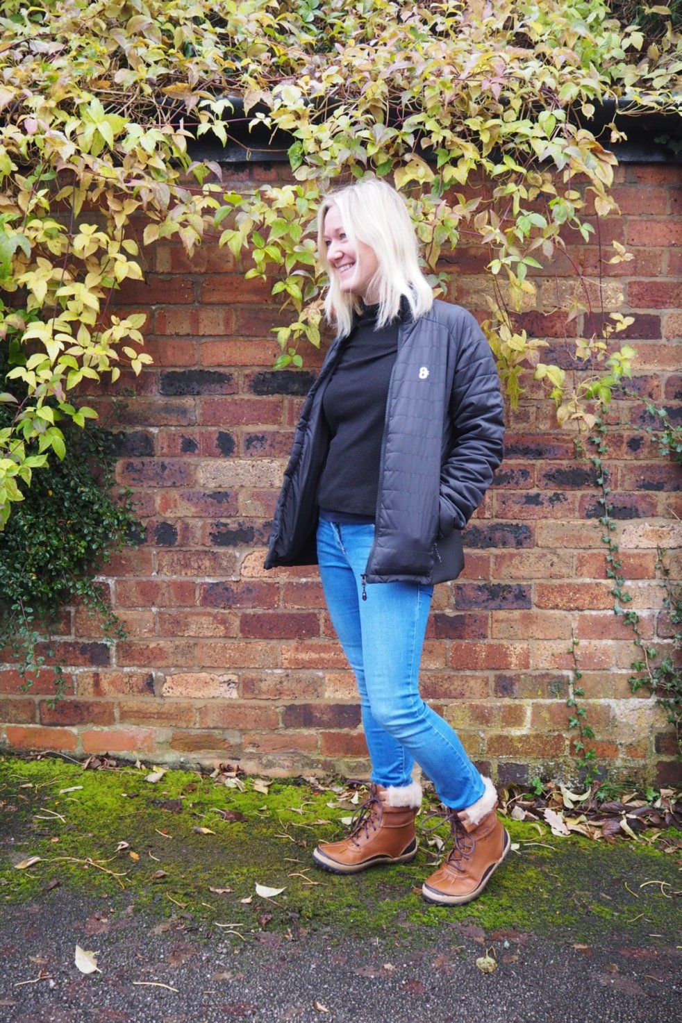 Merrell Womens Tremblant Polar Mid Waterproof Boots REVIEW