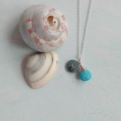 Sand and Seagulls sea themed jewellery: GIVEAWAY