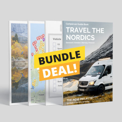 travel to the nordics