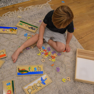 Why we love Melissa and Doug toys: Encouraging open ended play