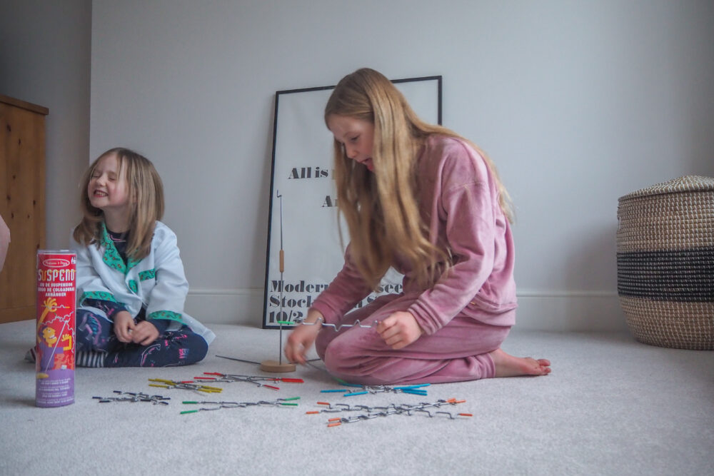 Melissa and Doug toy review