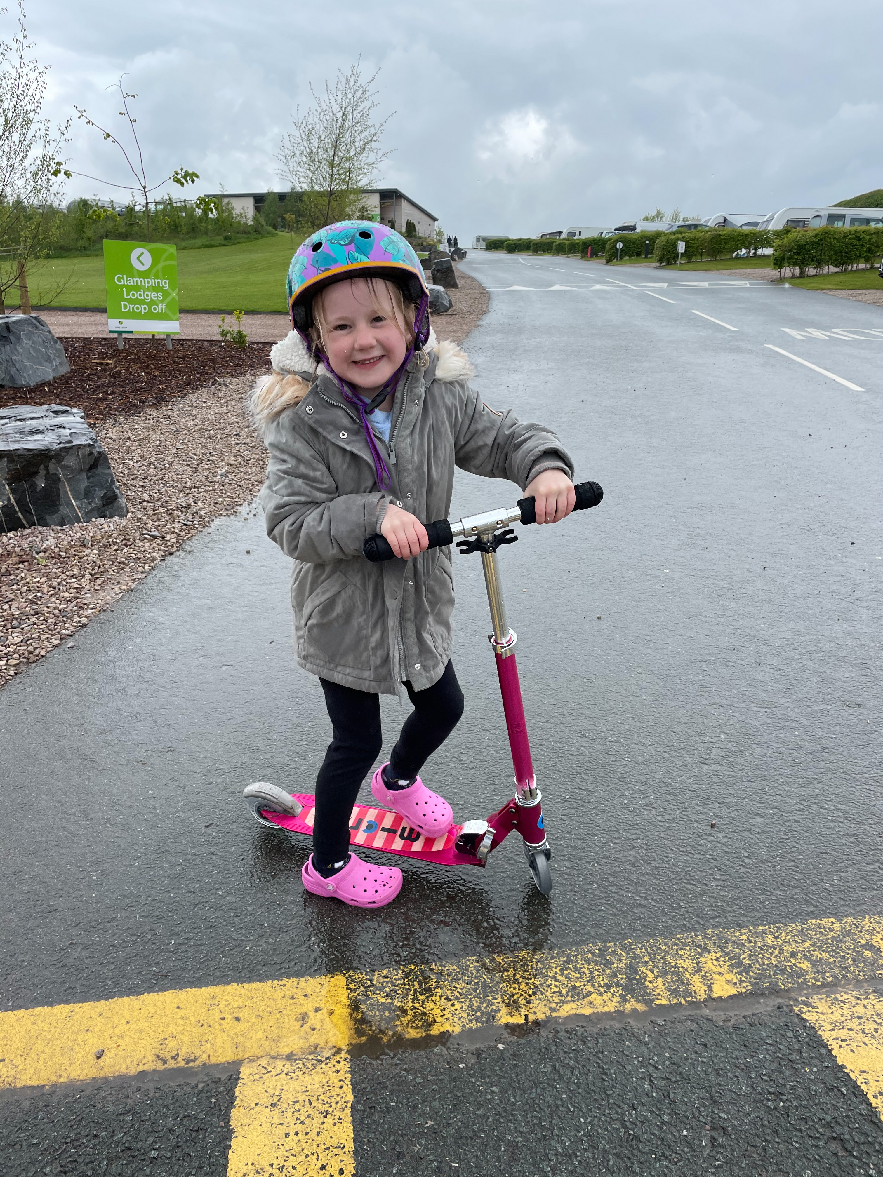 2 wheeled scooter for kids Micro scooter review