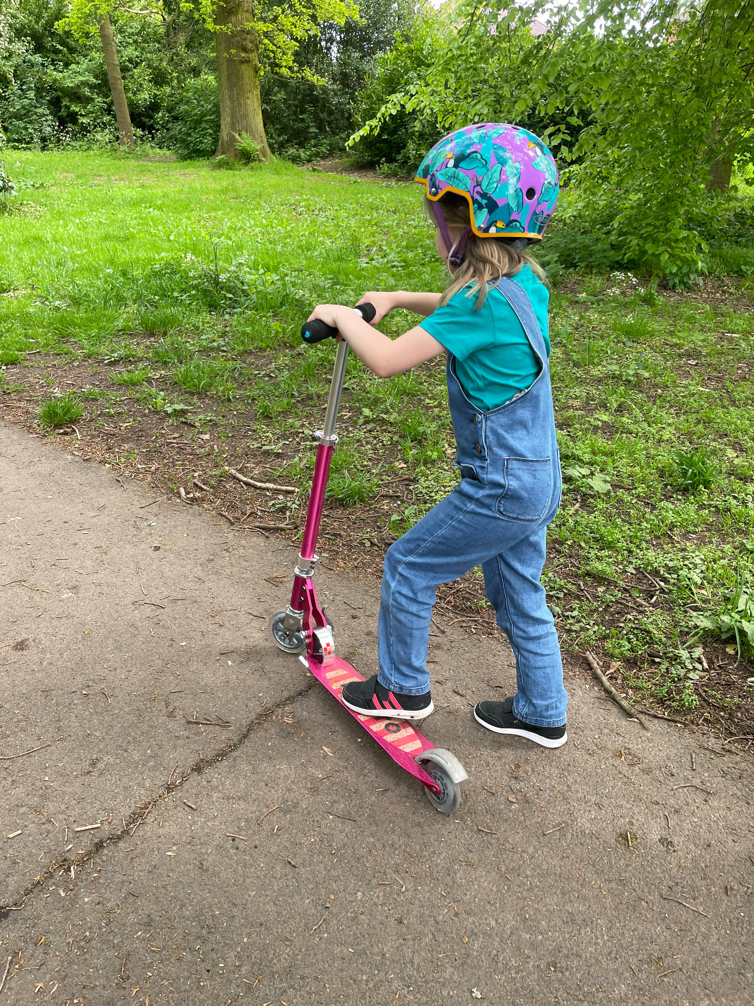 Micro Scooters for kids